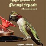 Humming Bird Book in Tamil